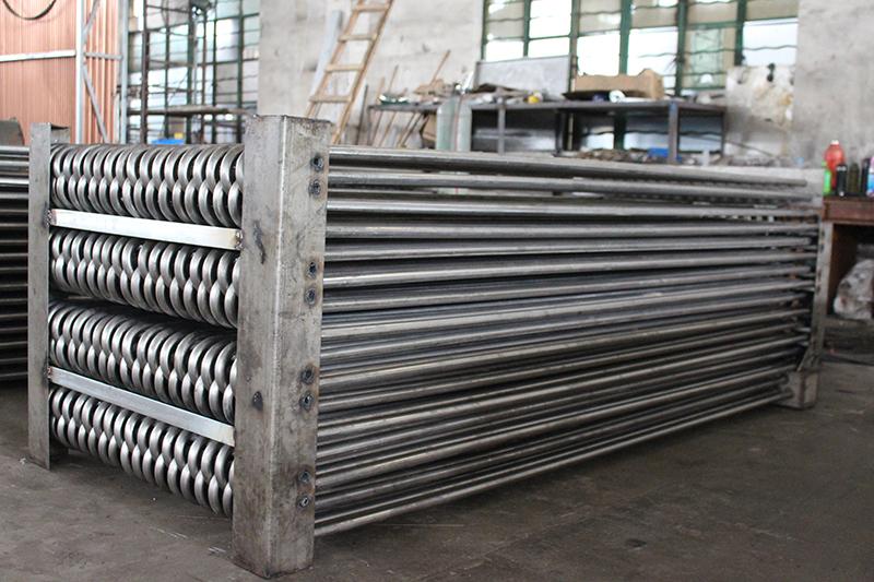 闭式冷却塔专用不锈钢冷却盘管