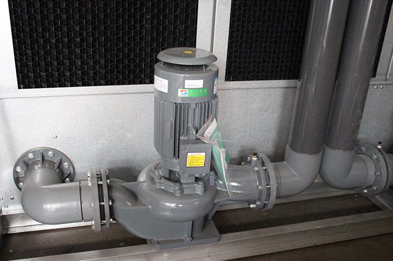 闭式冷却塔用水泵
