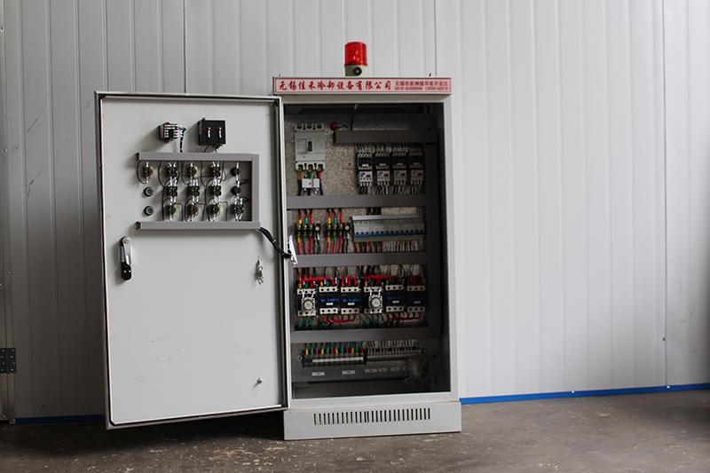 闭式冷却塔专用电控柜