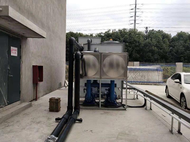真空烧结炉专用闭式冷却塔