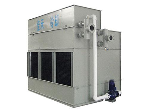 密闭式冷却塔