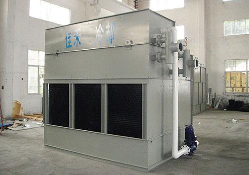 闭式冷却塔选型