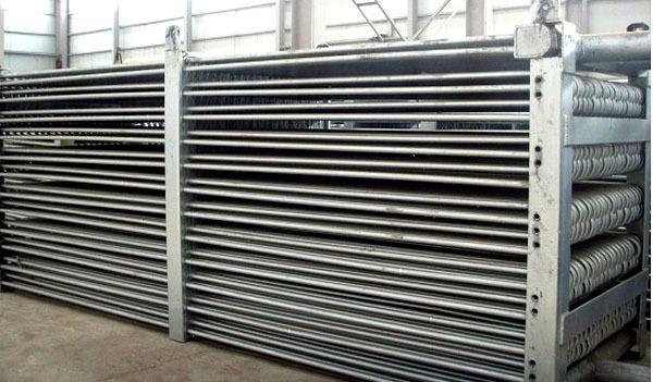 不锈钢材质的闭式冷却塔盘管