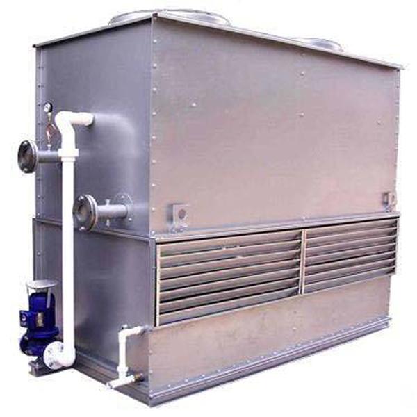 闭式冷却塔厂家常说的干湿球温度是什么?