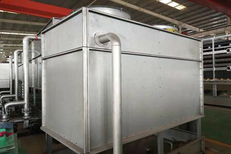 该怎样提升闭式冷却塔使用效率
