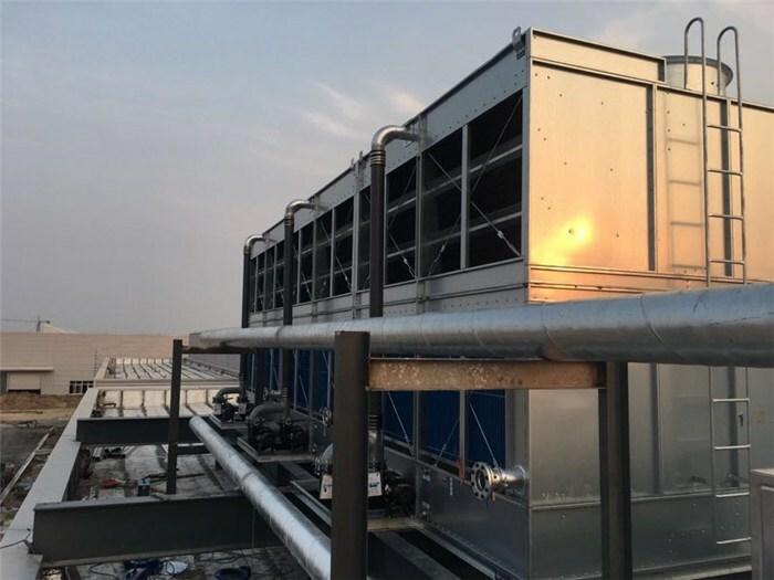 水质不好会对闭式冷却塔造成哪些损坏