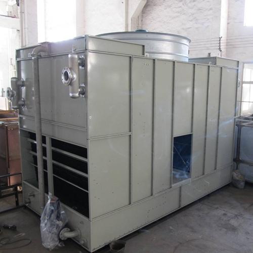 该怎样降低闭式冷却塔的噪音?