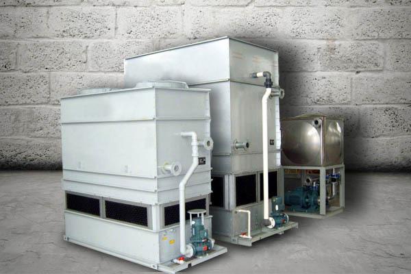 闭式冷却塔平衡管的作用及安装方法你知道吗?