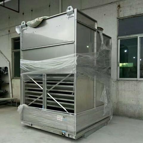 关于冷却塔的降噪处理,你了解多少?(二)