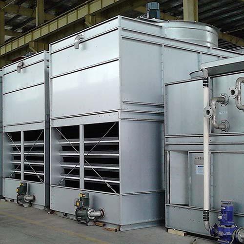 闭式冷却塔在冷却过程中的这些优点