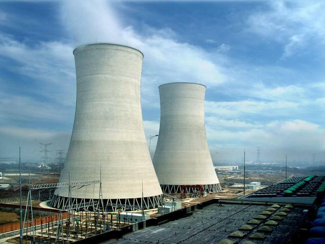 该如何对双曲线冷却塔进行防腐及耐久性保护