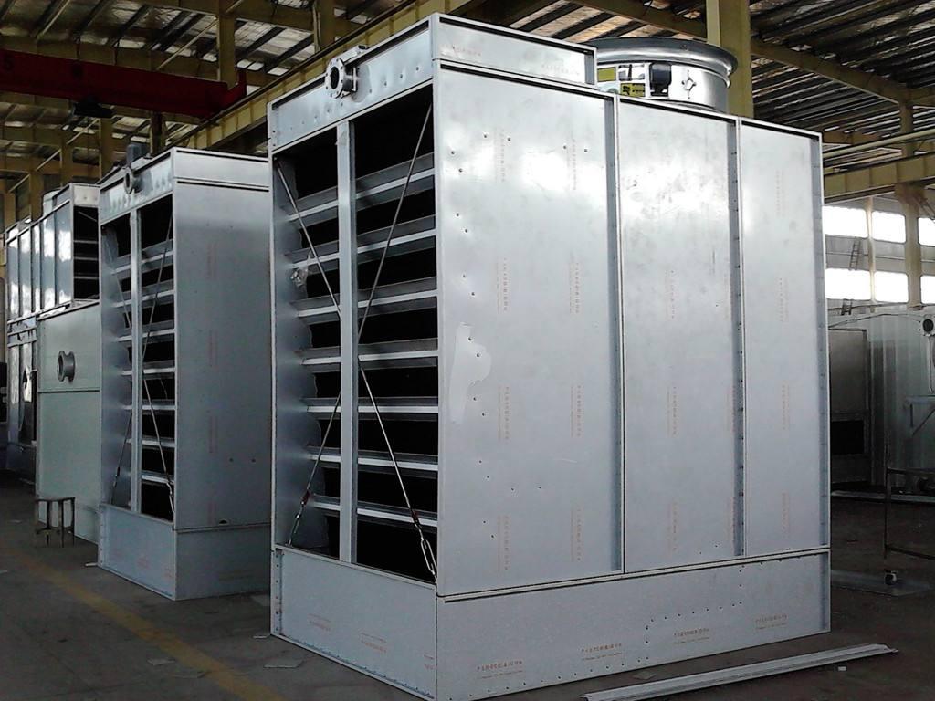 闭式冷却塔有哪些突发性故障