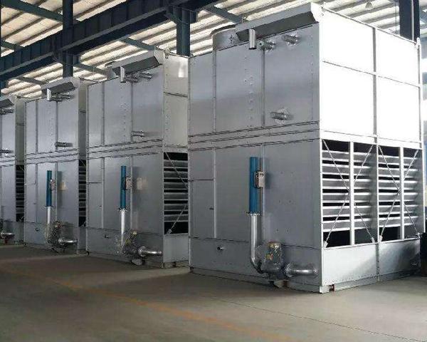 闭式冷却塔有哪些需要日常维护保养的地方?