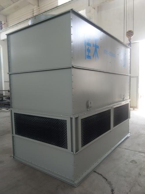 密闭式冷却塔的冷却能力受哪些因素影响?
