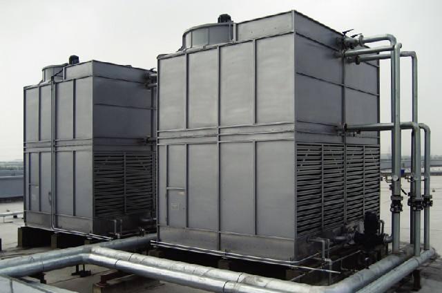 定期清洗冷却塔有必要吗?