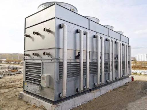怎样才能保证闭式冷却塔更加节能运行