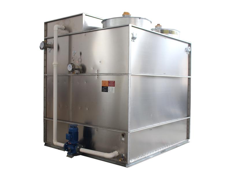 在使用闭式冷却塔过程中,我们更应该重视哪些地方?