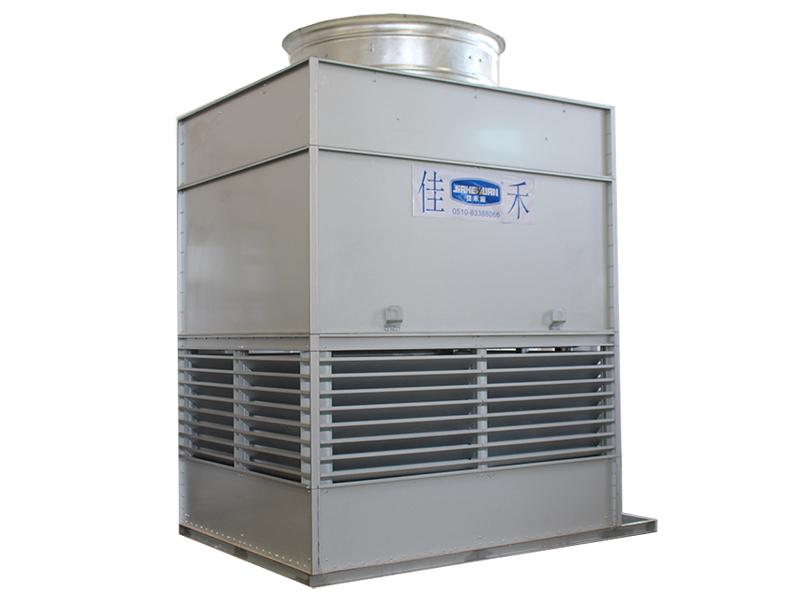 闭式冷却塔有哪些常见的适用场合