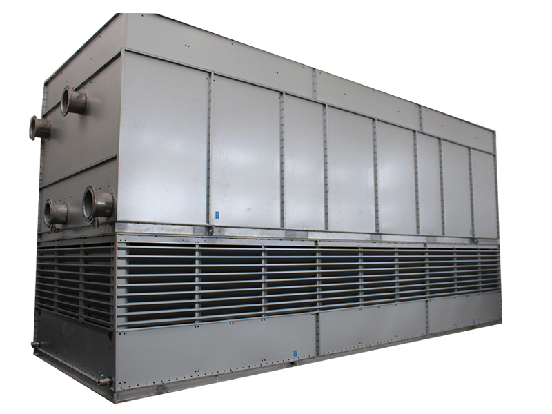 怎么为闭式冷却塔选用合适的防冻液