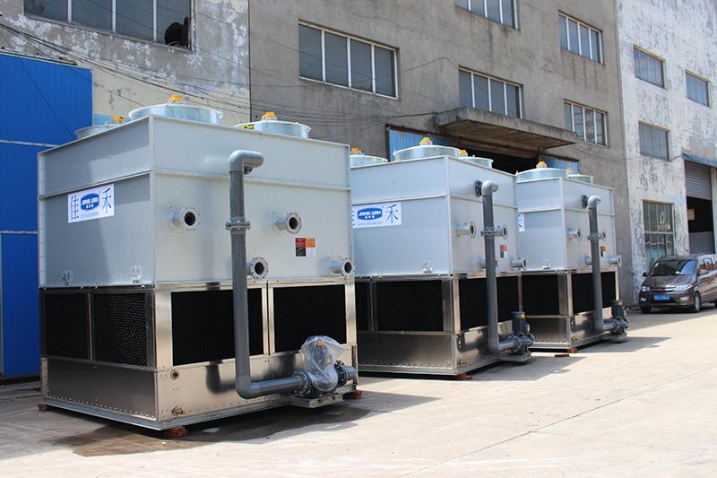 什么是封闭式冷却塔自动控制系统