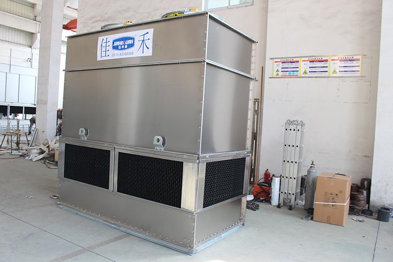 使用闭式冷却塔好处有哪些?