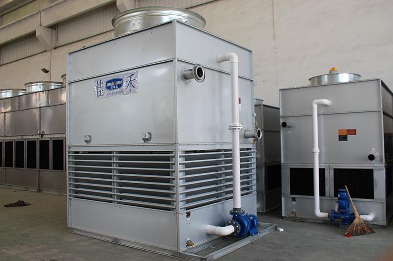 闭式冷却塔在启动前需要做哪些准备